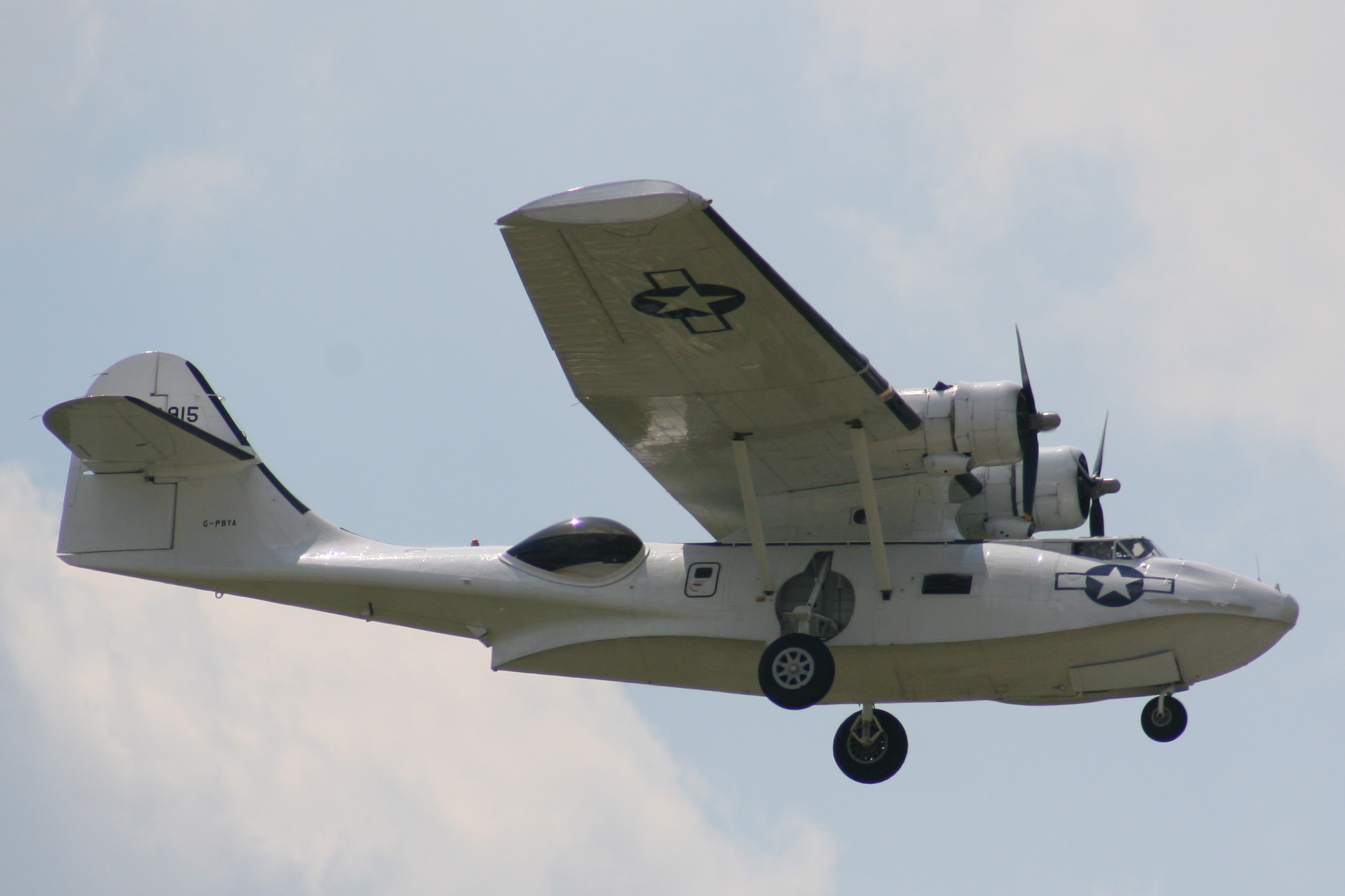 Image of Consolidated PBY Catalina