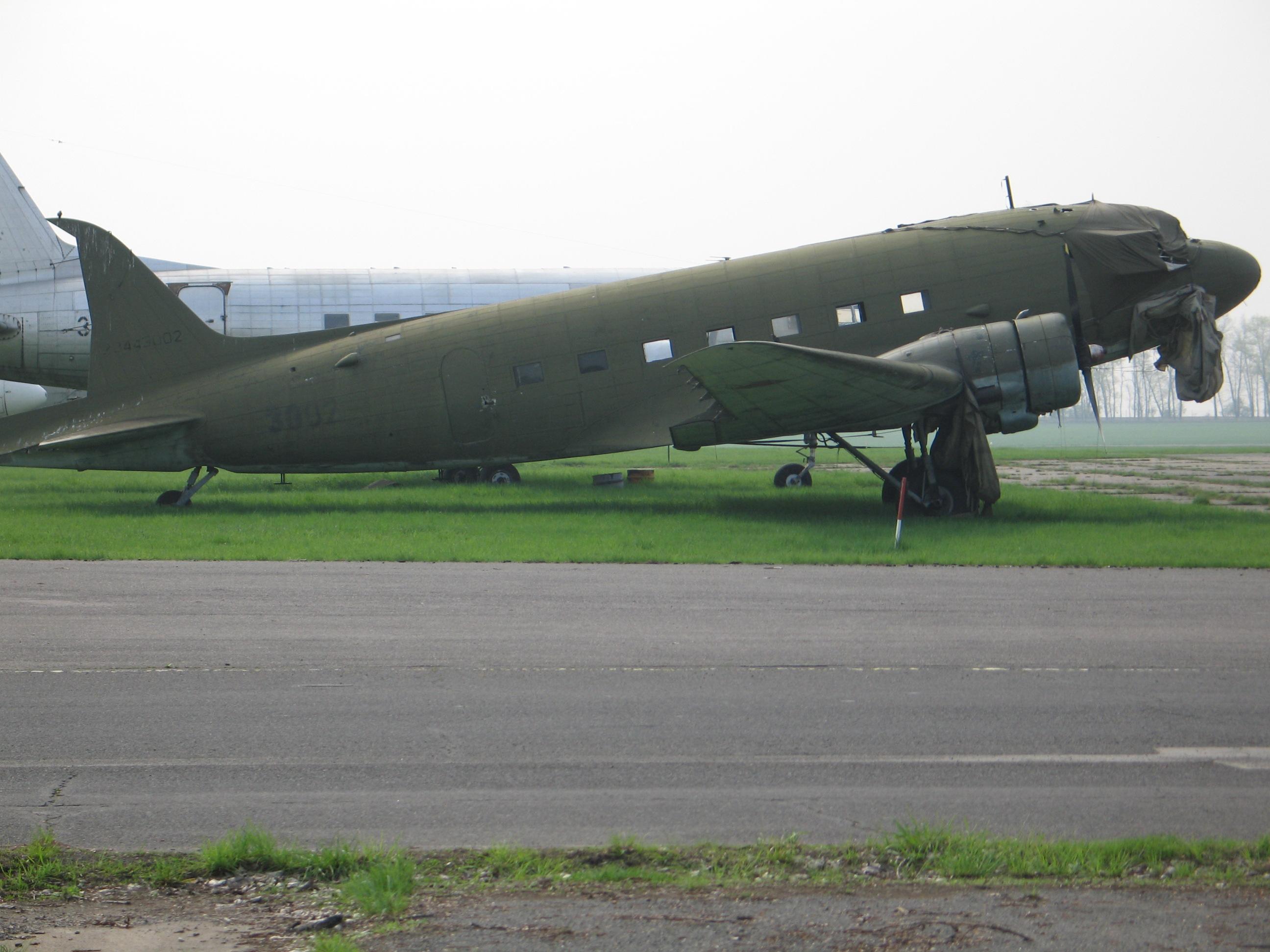 Image of Lisunov Li-2