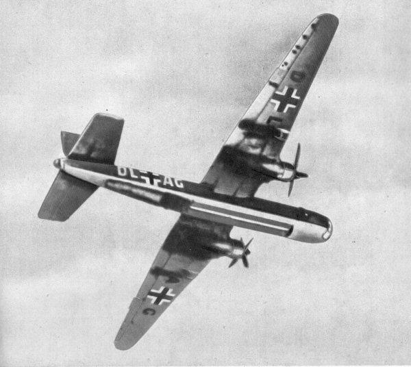 Image of Heinkel He 177A-5/R-4