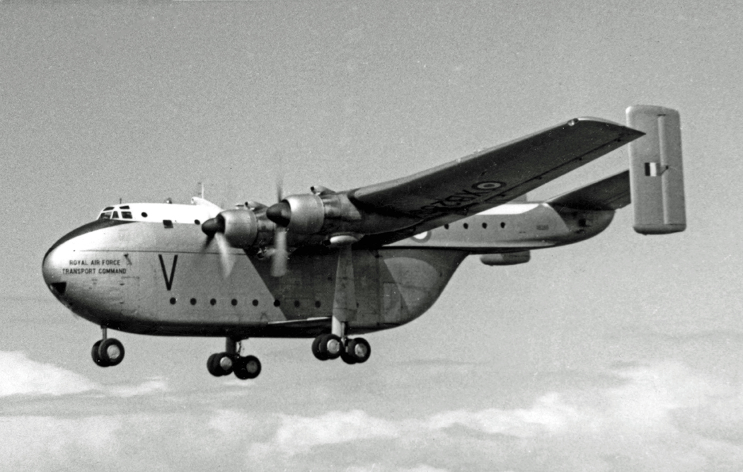 Image of Blackburn Beverley C.1