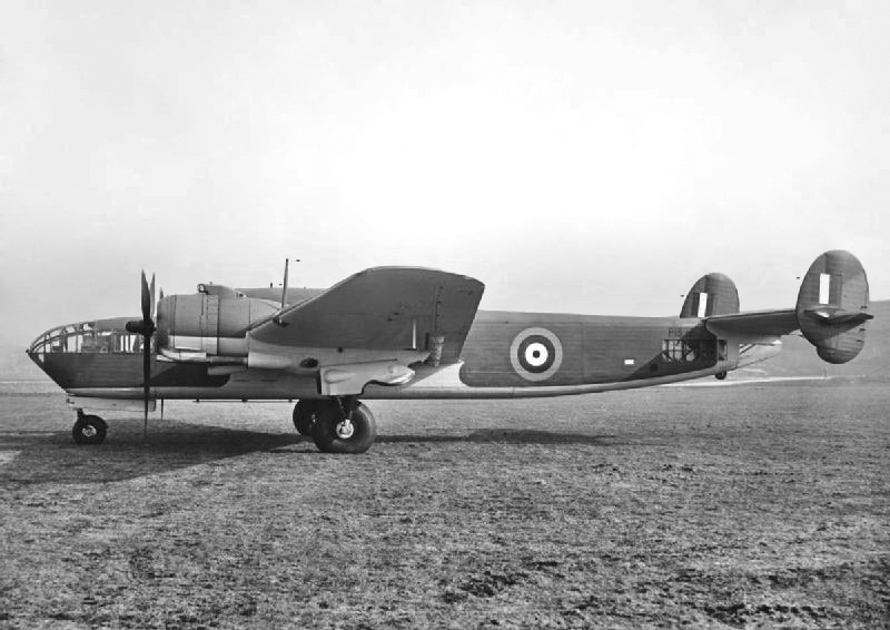 Image of Armstrong Whitworth Albermarle