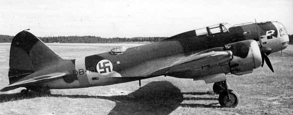 Image of Ilyushin DB-3 & Il-4