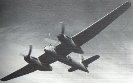 Image of Westland Welkin F.1/NF.2
