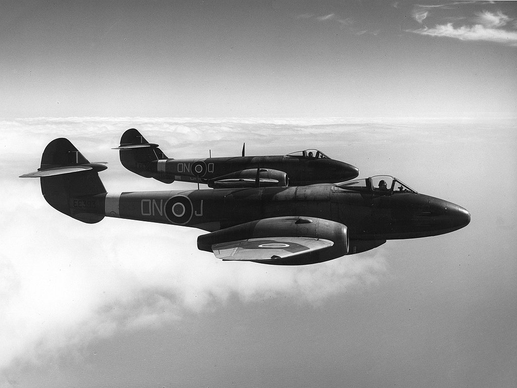 Image of Gloster Meteor 1-10