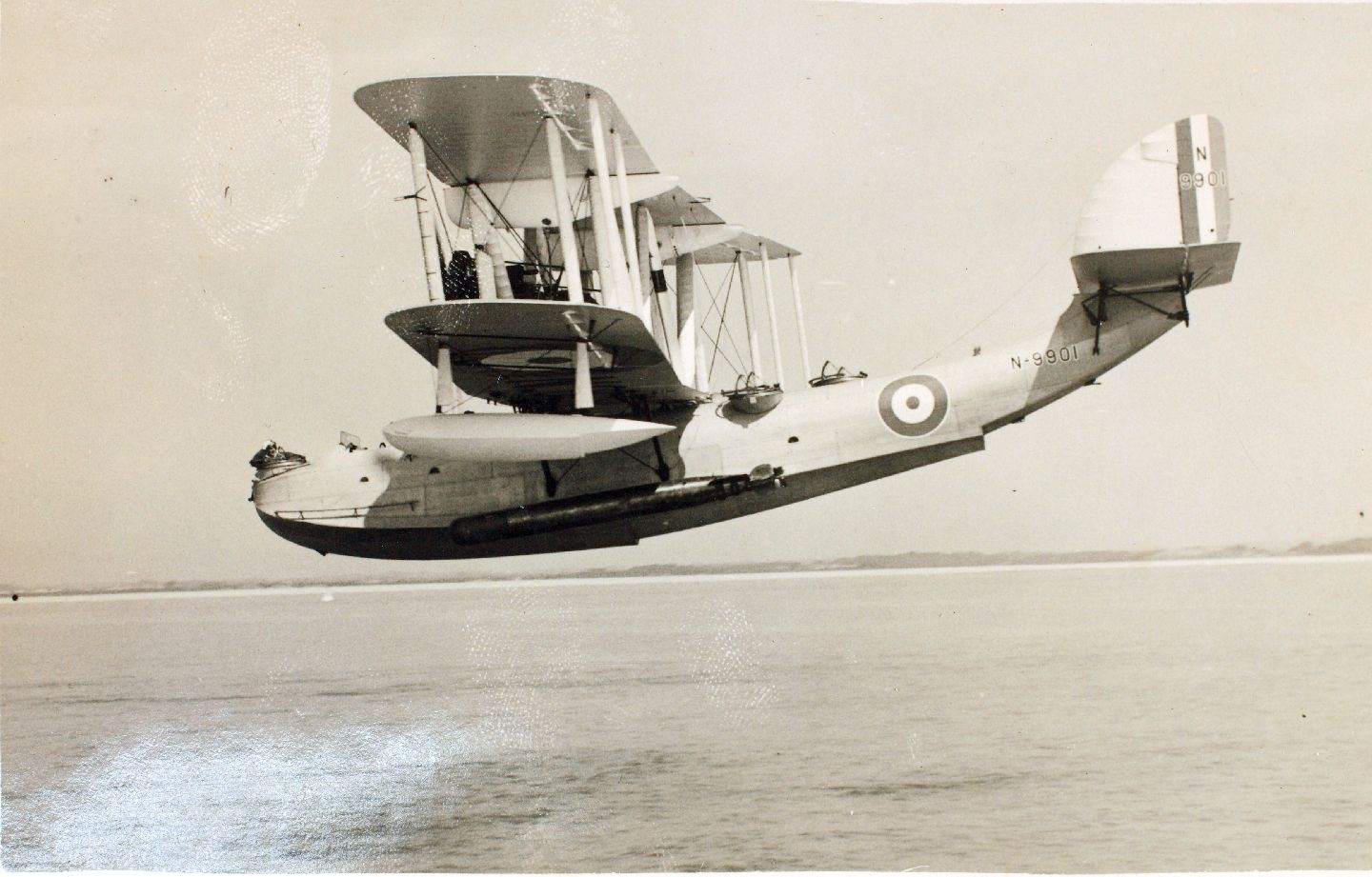 Image of Supermarine Southampton