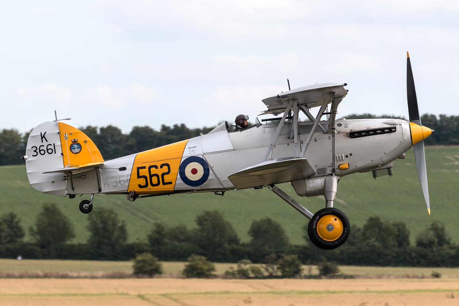 Image of Hawker Nimrod I & II