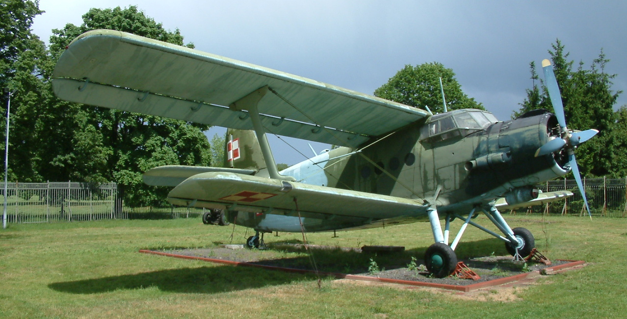 Image of Antonov An-2 Colt