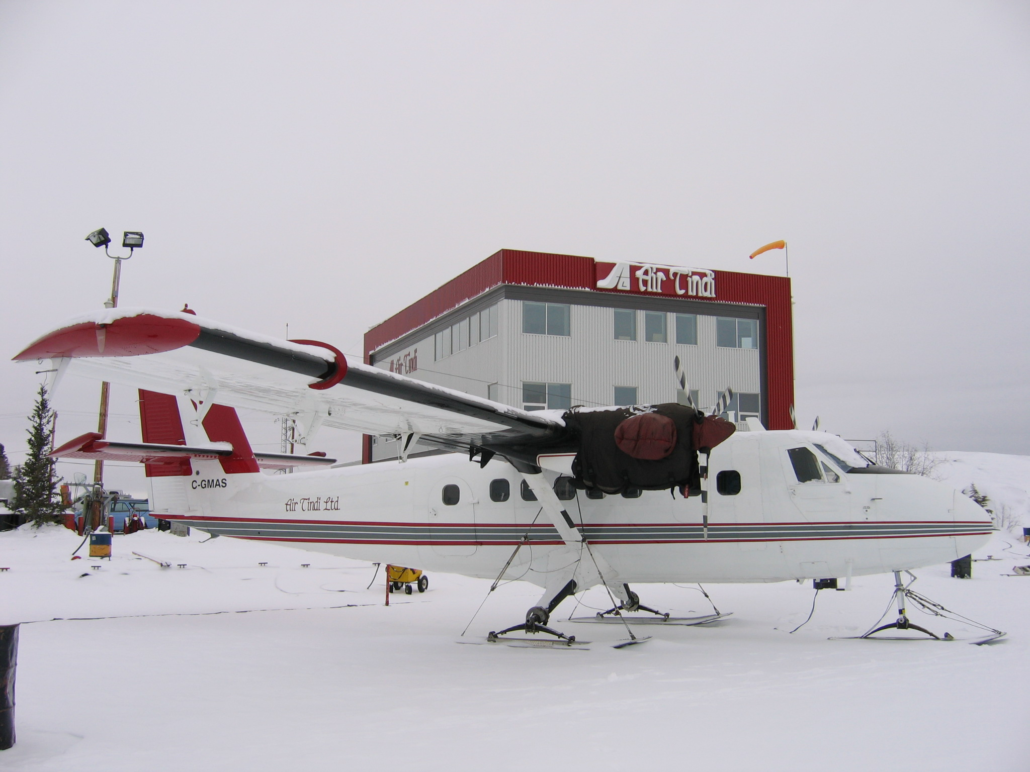 Image of DHC-6 Twin Otter
