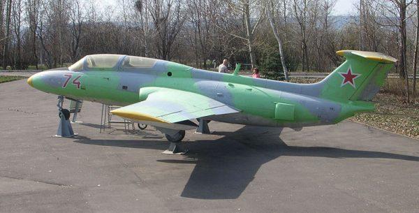 Image of Aero L-29 Delfin