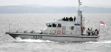 MOD NUMBERS GAME SHOWS THAT RN FLEET DOESN'T ADD UP