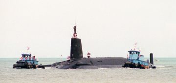 The Case Against UK Trident: A Naval Officer's Perspective